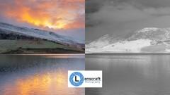 Improve your photography using Luminosity Masks and Adobe Photoshop