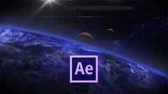 Learn all the tips and tricks to create an animated visual effects scene that is out of this world!