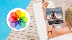 Mastering Photos for Mac 2020 (10.15 Catalina updates) - UdemyFreebies.com
