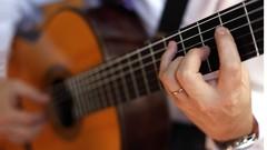 Curso Curso definitivo de Guitarra Clásica