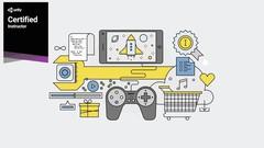 Imágen de Creación de videojuegos y monetización para móvil en Unity