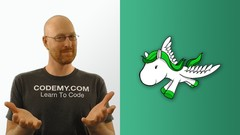 Learn Django The Fast and Easy Way!