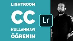 Bu eğitim ile baştan sona Lightroom CC kullanmayı öğrenin