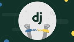 Imágen de Django y Flask - Desarrollo Web Profesional con Python