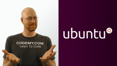 Running Ubuntu Linux on a Windows Computer Is A Breeze With This Course!