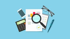 Unique course covering only Practice Problems in Accounting Basics