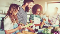 Absolute Beginners Cooking Course