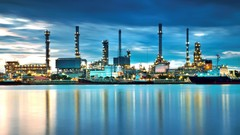 Distillation Isomerization Alkylation Reforming Hydrofining Fluid Catalytic Cracking Asphalts …