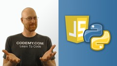 Learn Python Programming and Javascript Coding From Beginner To Intermediate Fast! Become a Web …