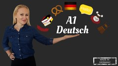 Curso Alemán A1 - comenzando desde cero-un curso para principantes