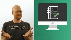 Learn Database Driven Web Development With Django and Python!