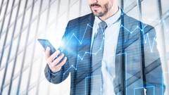 Imágen de Aprende el negocio de inversión en Bolsa de Valores