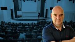 Curso Máster en Oratoria: Convence y Enamora al Hablar en Público.