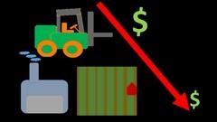 Depreciation calculation, straight line method, double declining method, units of production method …