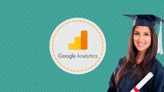 Imágen de Google Analytics: Certificación en 2 días