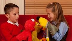 Managing behaviour whilst building our children's self esteem using proven therapeutic principles.