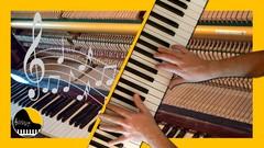Curso Curso de piano desde cero con un sistema que funciona