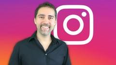 Curso Curso Completo de Instagram Marketing .