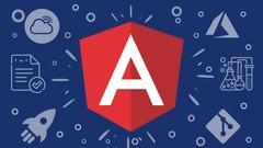 Imágen de Angular con DevOps, TDD, Pruebas Unitarias, Pipelines, Azure