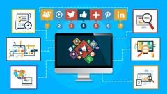 Imágen de Máster de Marketing Digital - 12 cursos en 1
