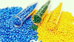 Polymer chemistry, properties, processing, testing and applications