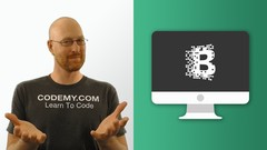 Pull Crypto News From An API and Build A Website With Django and Python!