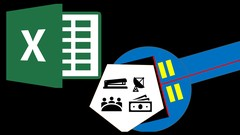 Adjusting bookkeeping entries with Excel worksheets that are pre-formatted
