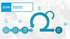 Imágen de [2021] Aprueba la certificación EXIN Agile Scrum Foundation
