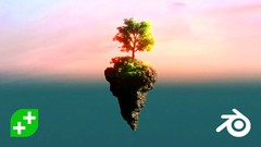 Learn Blender 2.8 basics & its Eevee Rendering Engine. Create 3D Assets For Video Games & Make …