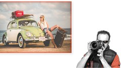 Learn How To Start A Model Photography Business FAST (Even As A Newbie) & Make Great Profits!
