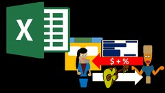 Excel - accounts receivable valuation, allowance method, direct write off method, valuation of notes …