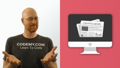 Pull Crypto News From An API and Build A Website With Ruby on Rails!