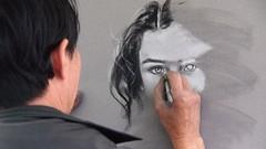 Imágen de Mega Curso de Dibujo Artístico, Aprende a Dibujar Increíble