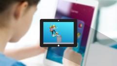 Reskinning the Side scroller Jumpy Skating Game iOS Game, EZ