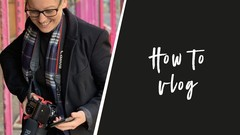 Step by step video series teaching you how to film and edit vlogs and videos with cinematic shots, …