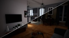 Unreal Engine: Création D'un Projet Architectural Interactif