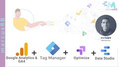 Curso [A-Z] avanzando en analítica digital: Google Analytics y GA4