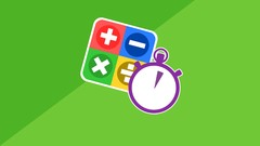 3 Minute Maths - Fractions