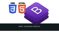 Aprenda HTML, CSS e Bootstrap Desenvolvendo de Forma Simples um Projeto REAL de Site Institucional e …