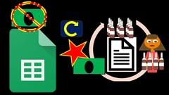 Merchandising transaction using Google Sheet a FREE spreadsheet program.