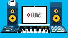 A'dan Z'ye Cubase Vokal Kayıt / Mix   Nefer Flex