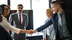 Get Confidence at Meetings - say goodbye to feeling awkward at meetings