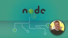 NodeJS - The Complete Guide (MVC, REST APIs, GraphQL, Deno)
