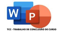 Microsoft Word e PowerPoint do Básico ao TCC Padrão ABNT COMPLETO do Zero em Aulas Práticas e …