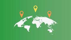 Become an expert with ESRI's GIS software: ArcGIS Desktop