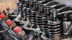 Diesel Engine Fundamentals (Mechanical Engineering)