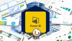 Curso Business Intelligence Power BI - Toma Decisiones Inteligente