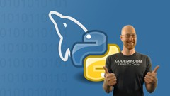 Learn MySql Database With Python The Fast and Easy Way!