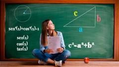 Imágen de Trigonometría preuniversitaría