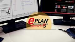 Eplan P8 Online Kurs für Einsteiger - Lerne, wie man professionelle Schaltpläne zeichnen kann